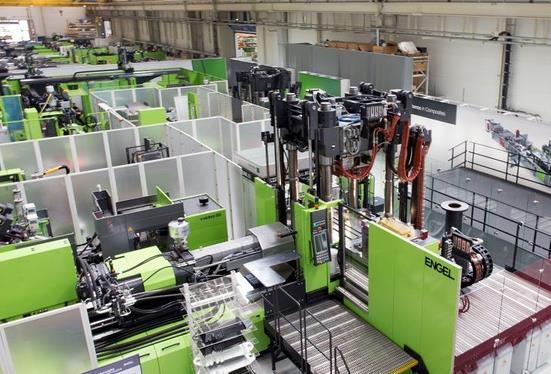 注塑加工厂家怎么解决机器油耗问